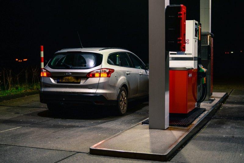 diesel, auto, nafta, pohonné hmoty, emise