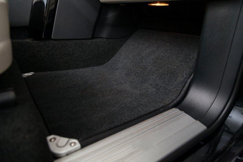 Autodoplňky, textilní koberec doauta, auto