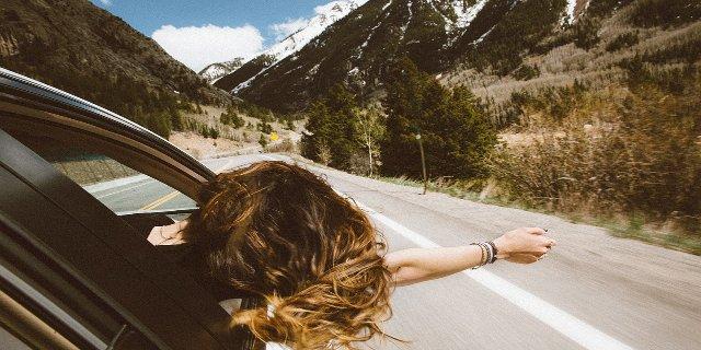 auto, cestování, cesta autem, zahraničí, předpisy