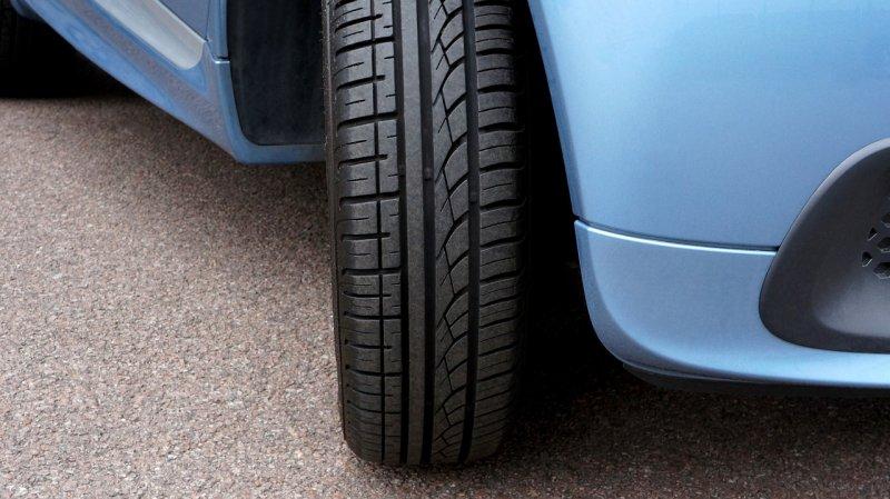 auto, pneumatika, letní pneumatika, jízda, řízení auta, test pneumatik