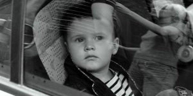 děti, bezpečnost děti, cestování dětí autem, autosedačka
