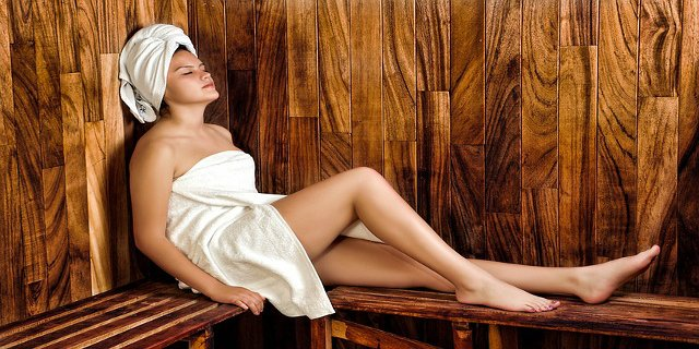 zdraví, zdravá pleť, celulitida, pomerančová kůže, sauna, zdravá strava, masáž