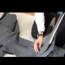 Dobře zabalit kufr na dovolenou - video