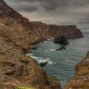 Madeira - jaro po celý rok a pláže s léčivým pískem