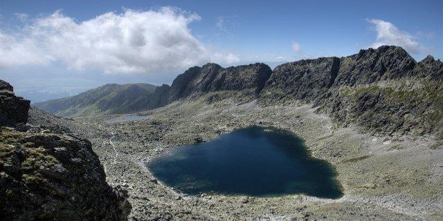 Slovensko, cestování, dovolená, zdraví, lázně, hory, turistika