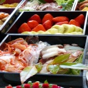 Švédské stoly neznamená bufetové stolování