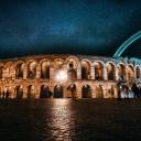 Verona - město se starověkou krásou, která pohladí nejen romantické duše