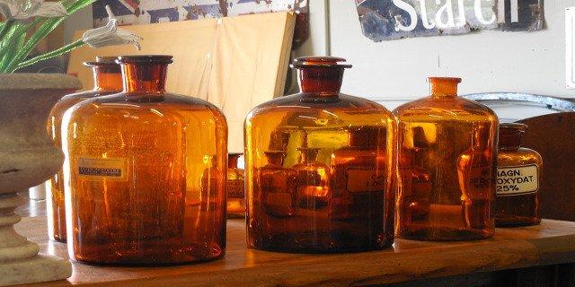domácí lékárna, miminko, léky, masti, olivový olej, opruzeniny