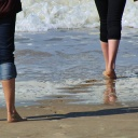 Cvičení pro krásné nohy, která vyniknou v upnutých kalhotách