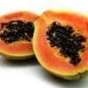 Jak papája chutná a je zdravá?