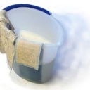 Jak čistit neutěsněné spáry mezi dlaždicemi
