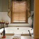 Jaká je nejvhodnější podlahová krytina do koupelny?