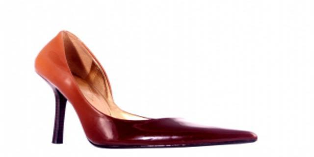 Boty, které ženám ničí zdraví