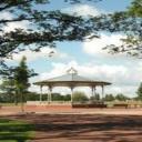 Chůze po parku zvyšuje pracovní výkonnost