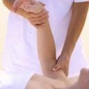 Švédská masáž