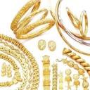 Jak nosit zlaté šperky?