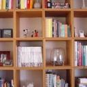 Kam ukládat knihy?