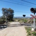Deset rad pro snížení nehodovosti na železničních přejezdech