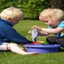 Děti a hygiena, která je ve prospěch jejich zdraví, ale může i škodit