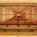 Dřevěné stropy - klasické a současné