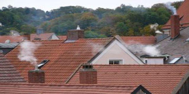 bydlení, komín, stavební materiály,topení, ekonomika, energie
