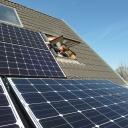 Solární systém - ideální zdroj tepla a teplé vody pro rodinné domy