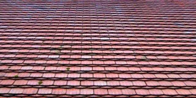 bydlení, rekonstrukce střechy, výměna střešní krytiny