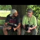 Naučte se fotit portrét v protisvětle - video