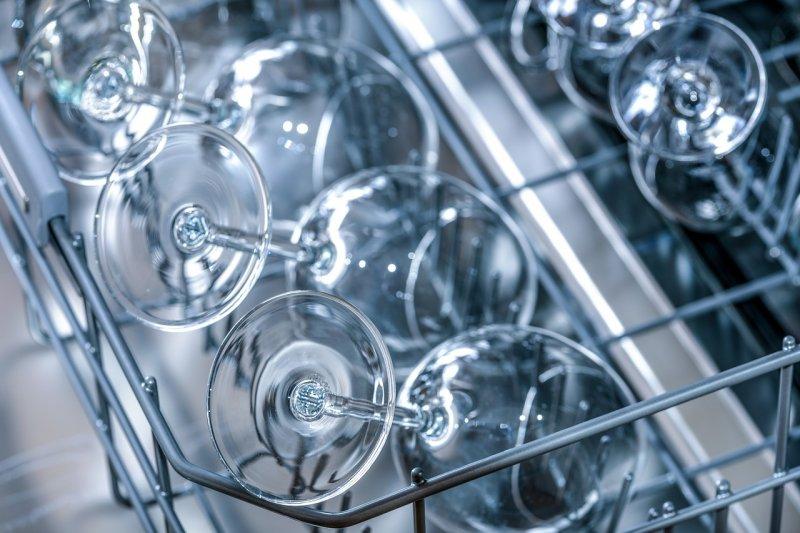myčka nádobí, elektrospotřebiče, energie