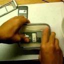 Zachraňte si utopený mobil - video