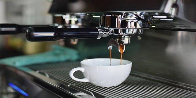 káva,kávovar, elektrospotřebiče
