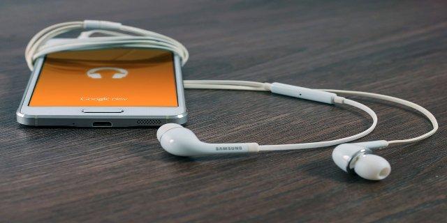 mobilní telefon, Smartphone, mobilní data