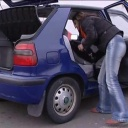 Jak předejít krádeži auta - video