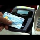 Platba bezkontaktní kartou - video