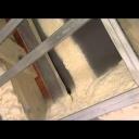 Chytrá tepelná izolace střechy - video