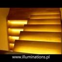 Chytrý ovladač schodiště osvětlení schodiště - video