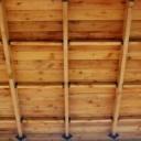 Dřevěný krov - historie a současnost