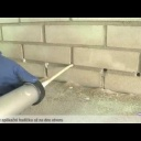 Sanace vlhkého zdiva svépomocí - video