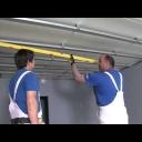 Vytvořte si sádrokartonový podhled přímo montovaný na strop - video