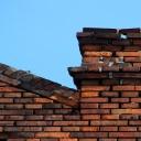 Rekonstrukce komínu - důvody, povolení a opravy