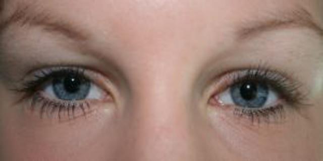 Pět pravidel pro krásné azdravé oči