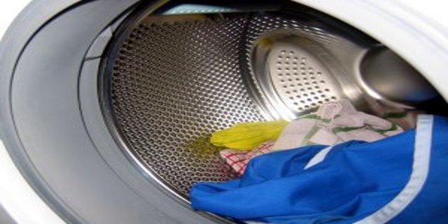 Abeceda praní asušení