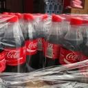 Coca-Cola vyčistí toaletu od vodního kamene