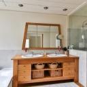 Dřevo do koupelny? Výborný nápad, který dá vaší koupelně atmosféru!