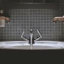 Koupelna bez ručníků? Ideální stav, kdy hygiena vítězí!