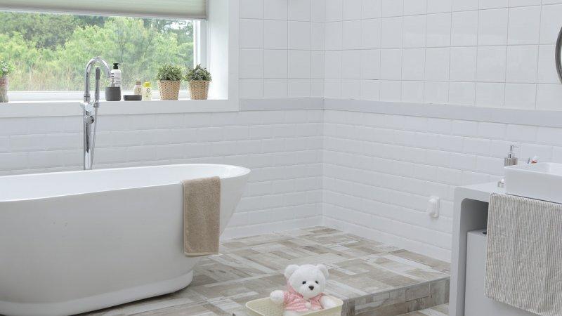 bydlení, koupelna,design, renovace koupelny