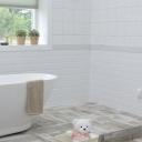 Koupelna s luxusním vzhledem nemusí být vždy za přemrštěné ceny
