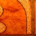 Originální obklady koupelen - kombinace přírodní a umělé materiály