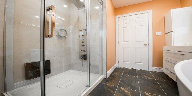 sprchování, zdraví, hygiena, koupelna, sprchovací kout, sedátko dosprchovacího koutu