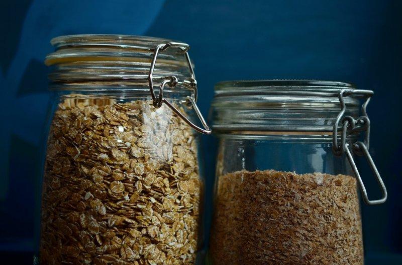 skříň napotraviny, potraviny, kuchyň, organizér